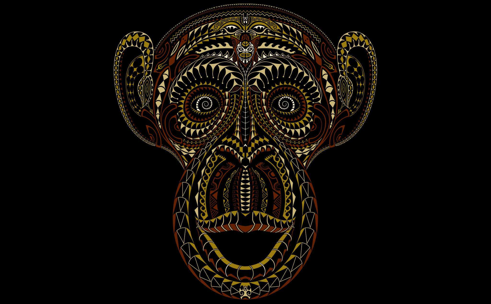 artwork-ta-moko-monkey_9223507d-1999-4834-8519-825defd60ecb