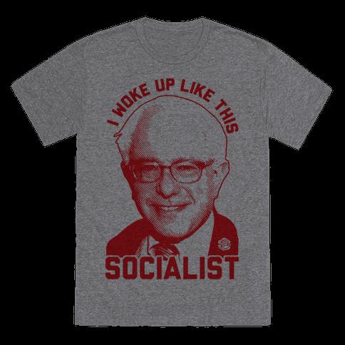 6010-heathered_gray_nl-z1-t-i-woke-up-like-this-socialist
