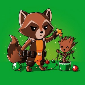 Decorate-groot-t-shirt-teeturtle-marvel_800x